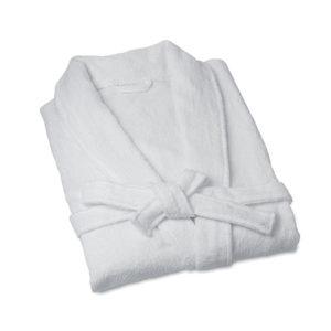 Koupací plášť, bavlna