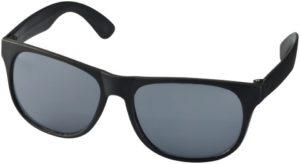 Sluneční brýle v retro stylu